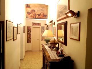 San Cosimato House Wi-Fi, Roma