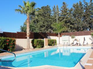 Oceanview Villa 139 - Spacious 5 bedroom Paphos, Kissonerga