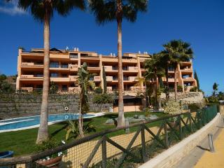 Calanova Sea Golf 2 bedroom Golf Apartment, La Cala de Mijas