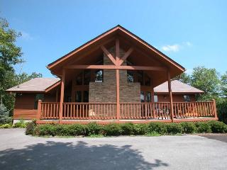 Perfect Location for Family Reunions & Retreats, Gatlinburg