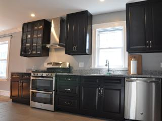 Newly Renovated Condo near Boston (No Party)