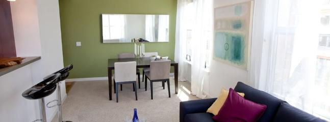 BEAUTIFULY FURNISHED AND PRIVATE 1 BEDROOM, 1 BATHROOM APARTMENT, Berkeley