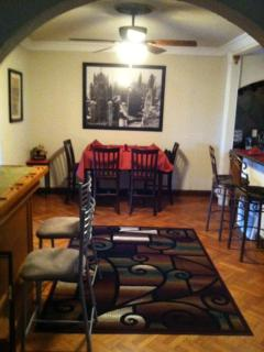 Furnished 2-Bedroom Apartment at Anza St & 43rd Ave San Francisco