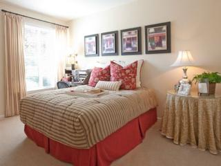 ALLURING 2 BEDROOM 2 BATHROOM FURNISHED APARTMENT, Cupertino