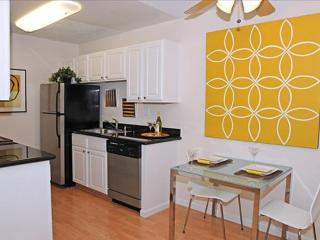 Furnished Apartment at 3rd St & St Francis Pl San Francisco