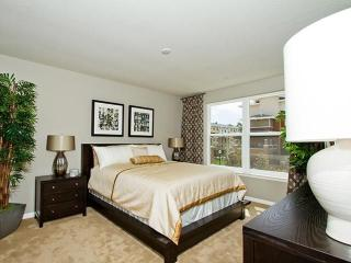 Furnished 2-Bedroom Apartment at Commodore Dr & National Ave San Bruno