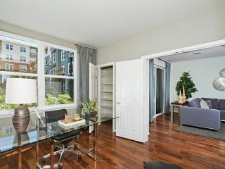 Furnished 1-Bedroom Apartment at Admiral Ct & 1st St W San Bruno
