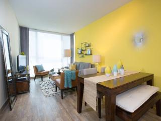Furnished 1-Bedroom Apartment at Addison St & 2nd St Berkeley