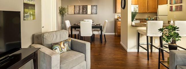 Bright and Lovely 1 Beroom Apartment in Pleasanton