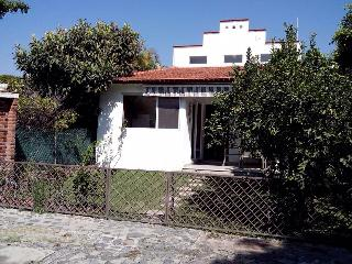 linda casa, excelente clima, ideal para la familia, Oaxtepec