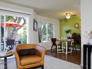 Cozy and Bright 2 bedroom Apartment - San Rafael