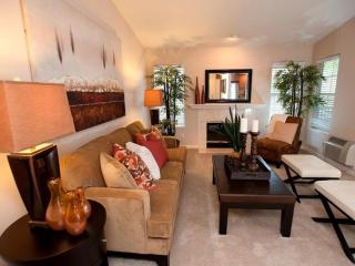 Furnished 1-Bedroom Apartment at Vista Club Cir & Carlyle Ct Santa Clara