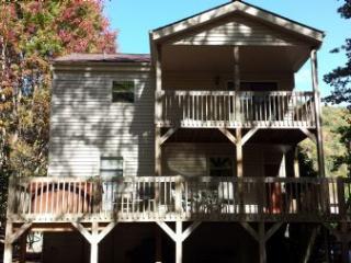 Appalachian Creek Cabin, Maggie Valley
