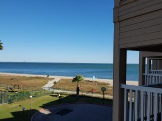 Corpus Christi Beach Condo 3213