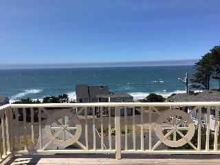 Gorgeous New Oceanview Home @Olivia Beach, Lincoln City