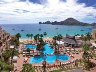 Cabo San Lucas Vacation-Medano Beach