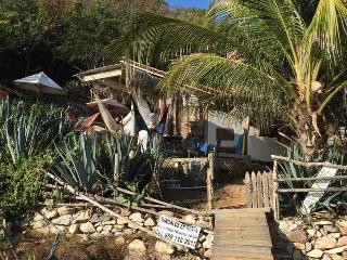 Casa de las Olas, Mazunte