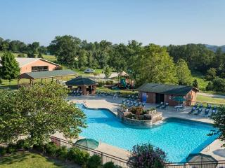 BRANSON ***King Studio*** WG Branson Woods Resort, Branson West