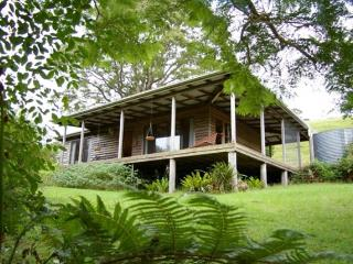 Bellthorpe Stays  Bellthorpe Cottage, Maleny