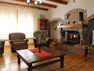 Casa Rural Mantxoalorra, Ochagavía