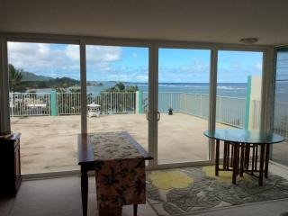 Penthouse Luxury, Hauula