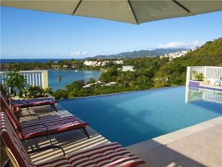 Belle Morne Rouge Beach Villa - Grenada, Costa Sur