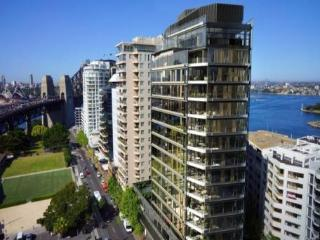 MP080 - Brand new lux 2 bedroom apartment, views, Milsons Point