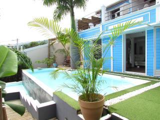 Grande Villa au Charme creole et sa belle vue mer