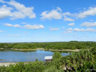 Cedar Key Serenity - Waterfront, Kid Friendly, Walk to Dock St. Pool