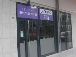 Lagrange PARIS / PONT-DE-SEVRE, Boulogne-Billancourt