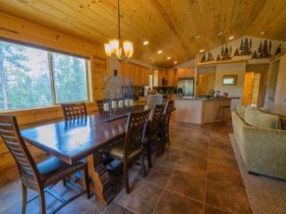 Duck Creek Mt. Cabin sleeps 12, Duck Creek Village