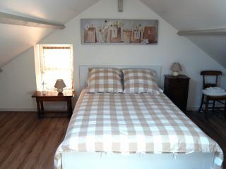 Le Cottage de Marie, Port-en-Bessin-Huppain
