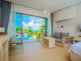Spacious Style with Garden View!, Cape Panwa
