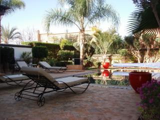Villa 3 chambres sur le Resort Samanah Contry Club