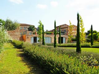 La Fiorita Farmhouse in Cortona,Apartment Ortensia