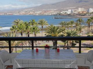 Parque Santiago II, Playa de las Americas, center