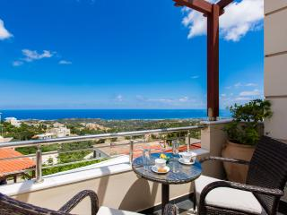 Vacation Relaxation with Sea views at Azure House