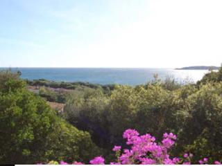 FV3 Grande maison de vacances vue sur mer et plage, Sainte-Maxime