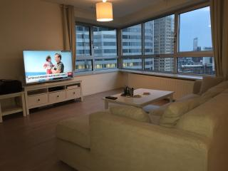 Penthouse in Tower Building, Rotterdam
