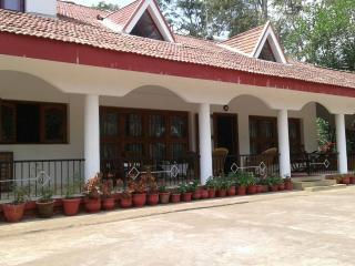 Mani Mansion Home Stay, Madikeri