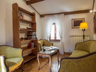 Burella elegant apartment, Florence