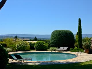 Le Mas@Le Mas de Rosemarie Sleeps 6 Private Pool, Joucas