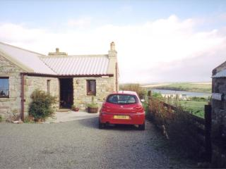 The Slap Cottage, Burray Village