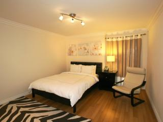 Well Decorated and Peaceful Santa Monica Apartment - 1 Bedroom 1 Bathroom