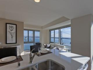 LUXURIOUS AND FURNISHED 2 BEDROOM APARTMENT IN SAN FRANCISCO, San Francisco