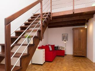 Royal Town Family & Friends 2 room for 6 person, Cracovia