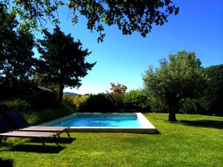 The Cottage@Mas De Rosemarie Sleeps 6 Private Pool