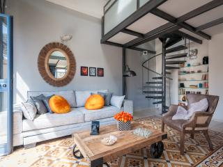AMAZING FLAT IN GERMAN COLONY, Jerusalem