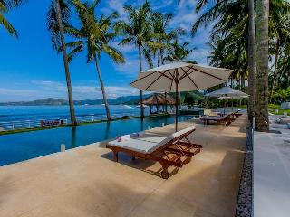 An exquisite three bedroom villa in Amuk Bay, Candidasa