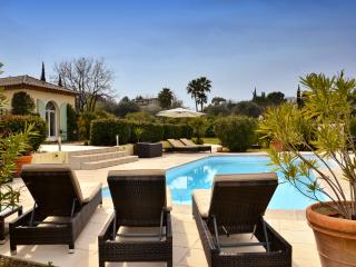 Exclusive Luxury Villa in Valbonne